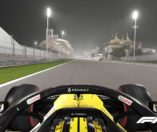 F1 2019: Cover