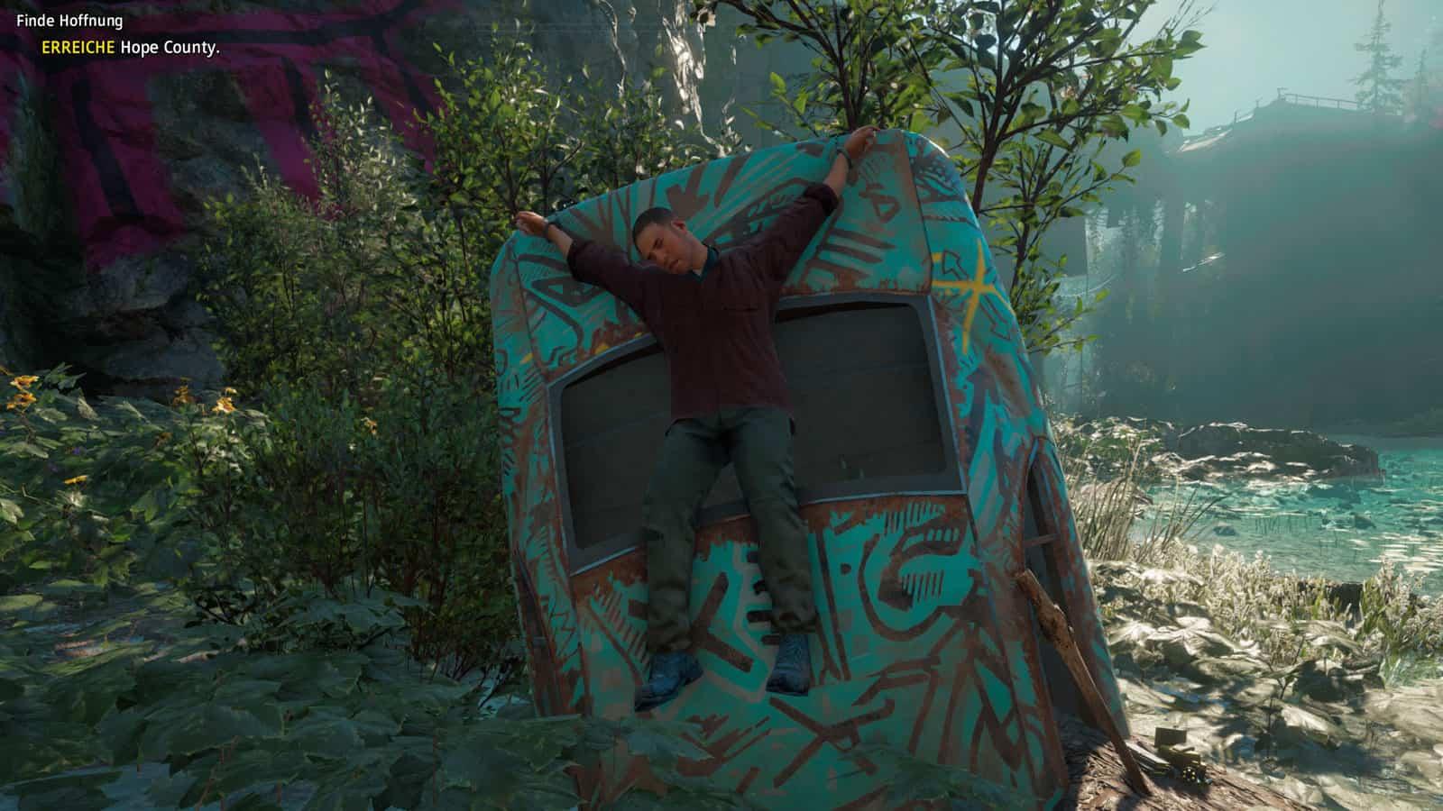 Far Cry New Dawn: Screenshot