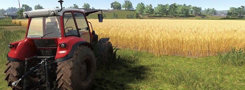 Farmers Dynasty: Screenshot