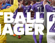 Football Manager 2020   Test
