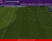 Football Manager 2020: für eine Woche kostenlos verfügbar