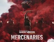 Ghost Recon: Wildlands – MERCENARIES