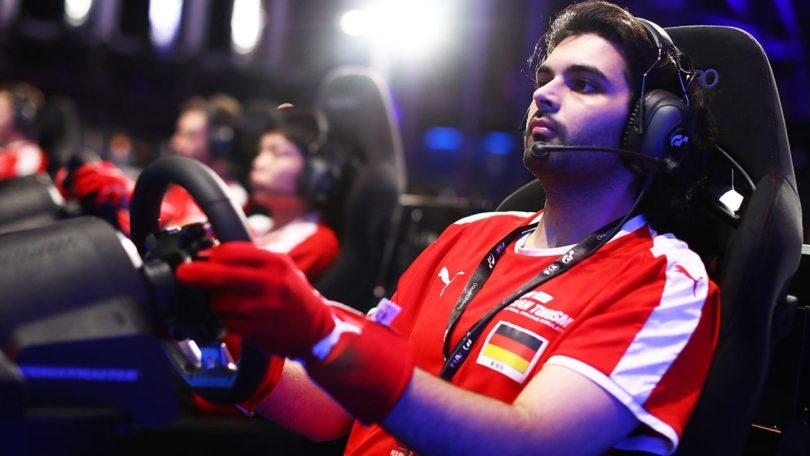 Gran Turismo Sport: FIA Championship