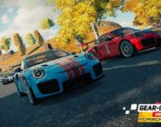 Gear.Club Unlimited 2: Porsche Edition