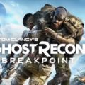 Ghost Recon: Breakpoint - Keyart
