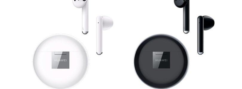 Huawei: FreeBuds 3