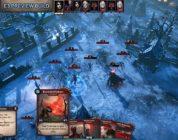 Immortal Realms: Vampire Wars - Screenshot