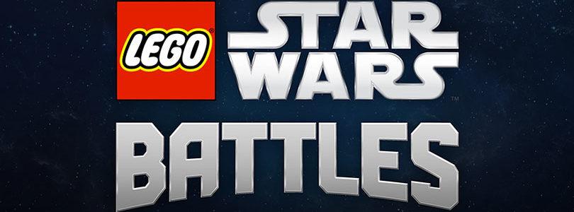 LEGO Star Wars Battles: Logo