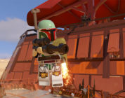 LEGO Star Wars: Die Skywalker Saga - Screen