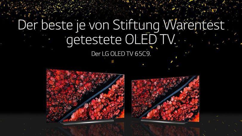 LG: Bester OLED TV