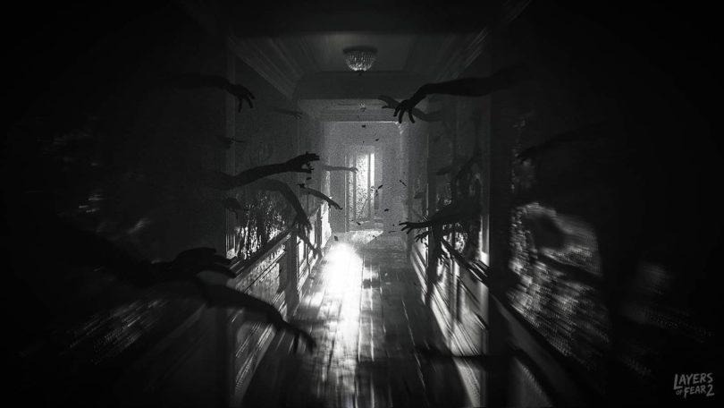 Layers of Fear 2: Screenshot