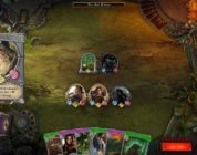The Lord of the Rings: Adventure Card Game - Screenshot