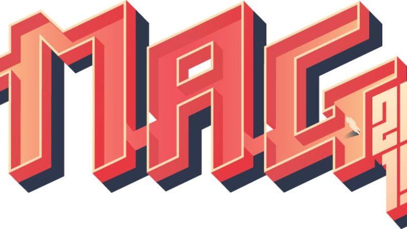 MAG: Logo