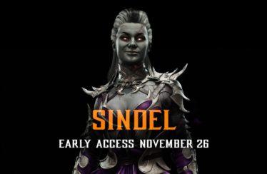 Mortal Kombat 11: Neuer Trailer zeigt die königliche Rückkehr der klassischen Kämpferin Sindel
