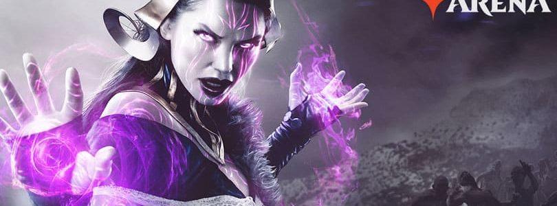 Magic: The Gathering Arena - KeyArt