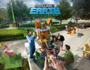 Minecraft Earth: Key Art