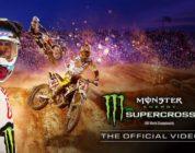 Monster Energy Supercross: The Official Videogame 2 - News