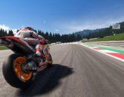MotoGP 19: Screenshot