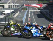 MotoGP 20: Valentino Rossi und Marc Marquez fahren Virtual Race