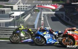 MotoGP 20: Michelin Virtual British Grand Prix in Silverstone
