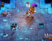 Munchkin: Quacked Quest - Screenshot