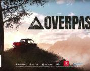 Overpass: KeyArt