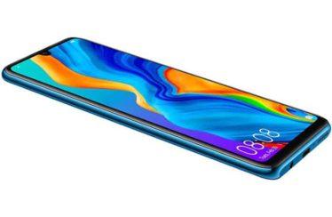 Huawei: P30 Lite
