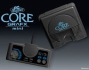 Konami: PC Engine Core Grafx mini