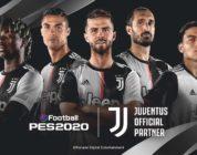 PES2020: Juventus