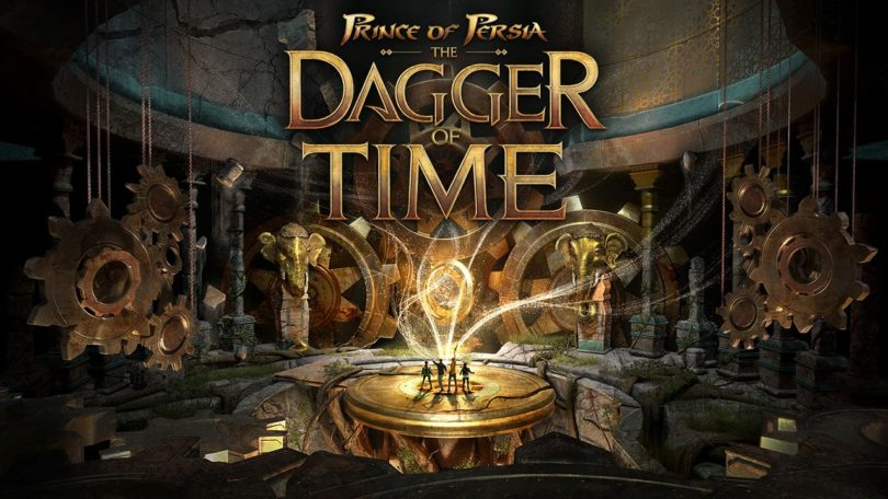 Prince of Persia: The Dagger of The Time – VR-Escape Room angekündigt