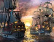 Port Royale 4: Key Art