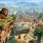 Planet Zoo: Key Art