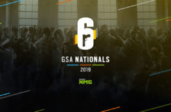 Rainbow Six: Siege – Clash of Nations – Orgless krönt sich zum Champion