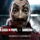 """Rainbow Six: Siege – Mini-Event """"Haus des Geldes"""" an diesem Wochenende kostenlos"""