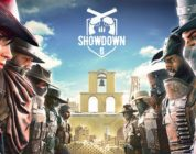 Rainbow Six: Siege - SHOWDOWN KeyArt