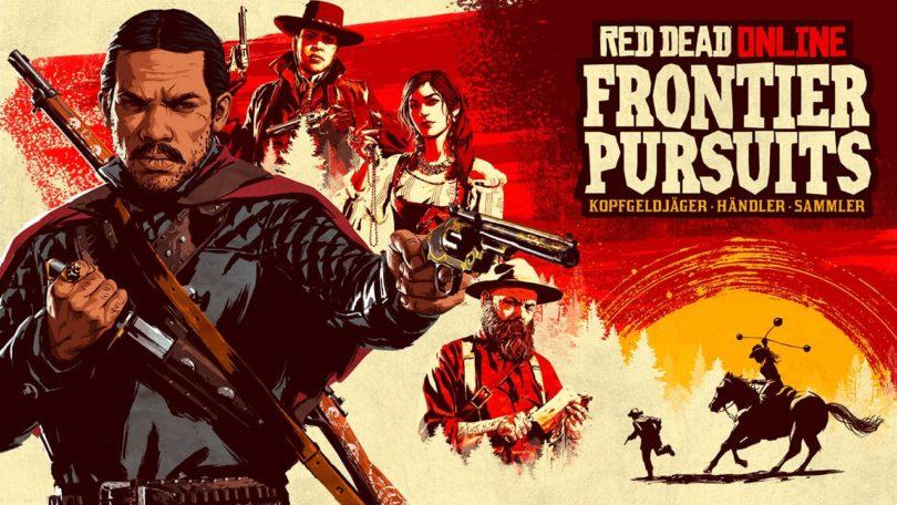 Red Dead Redemption 2: Frontier Pursuits