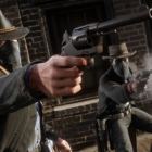 Red Dead Redemption 2: PC Screenshot