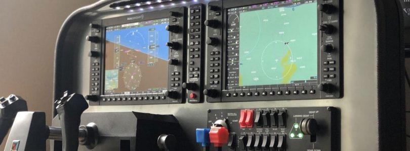 RealSimGear: Aerosoft