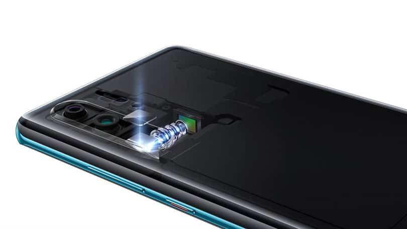 Huawei: P30 Revolution statt Evolution
