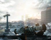 Sniper Ghost Warrior Contracts: Screenshot