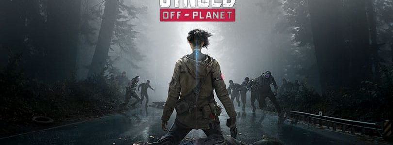 Synced: Off Planet - KeyArt