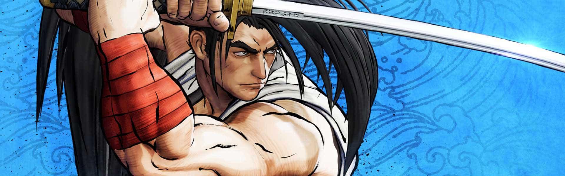Samurai Shodown: Test