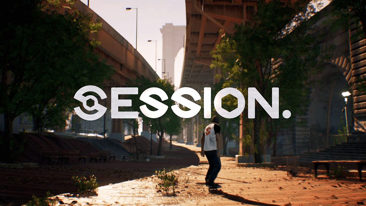 Session: Logo