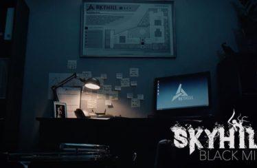 Skyhill: Black Mist - Live Action Trailer