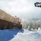SnowRunner: Explore. Gear Up. Achieve.