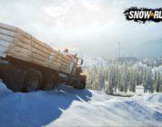 SnowRunner: Eiskalter Trailer verrät Releasedatum
