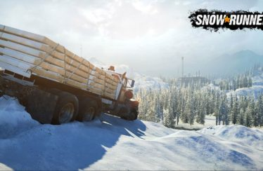 SnowRunner: Overview-Trailer zeigt jede Menge neuen Content!