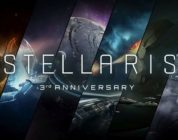 Stellaris: Geburtstag