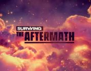 Surviving The Aftermath: Teaser