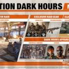 Tom Clancy's The Division 2: Raid Flashcard